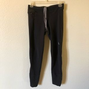 ADIDAS Climaheat Running Leggings